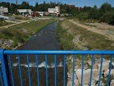 Pri rieke Jakubianka sa vybuduje cyklotrasa