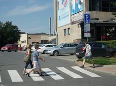 Parkovanie v centre Starej Ľubovne: Na vaše podnety odpovedá prednosta mesta