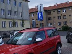 10 eur na rok zaplatia iba držitelia modrého preukazu