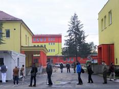 V Ľubovnianskej nemocnici sú vyše tri desiatky pacientov s covid-19