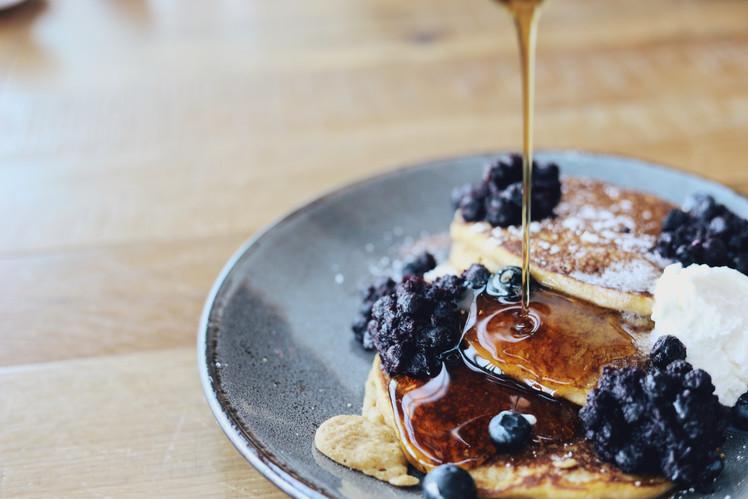 Still Life | Pancakes
