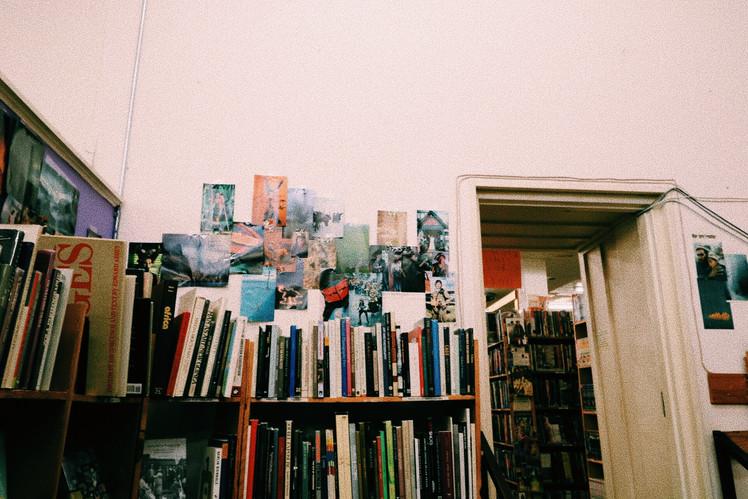 Recycled Books | Denton, TX
