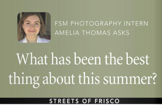 Frisco Style Internship