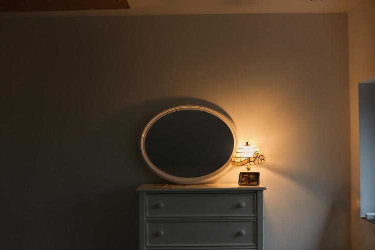 Bedroom Lamp-Light