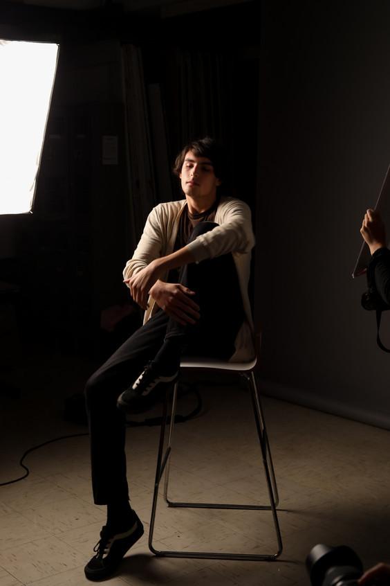 Studio Work   Portraits