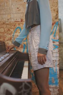 Olivia Samse // Bushwick BK