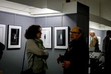 Exhibit Opening Ceremony | Soho Photo Gallery