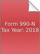 2018 Form 990-N icon.png
