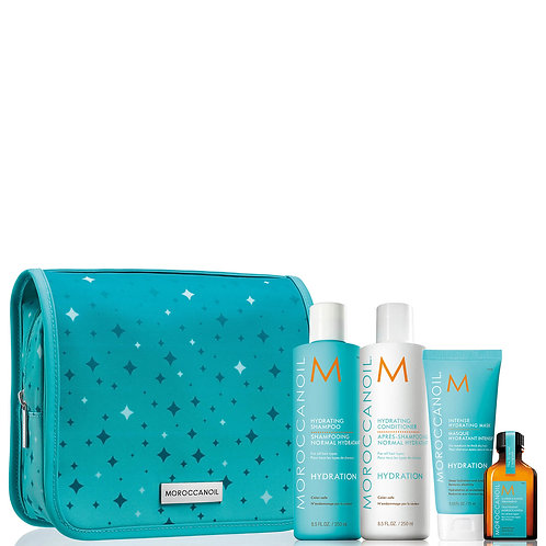 Moroccan Oil Hydrate and Nourish Collection