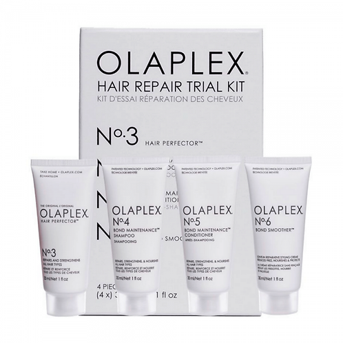 Olaplex Trial Kit