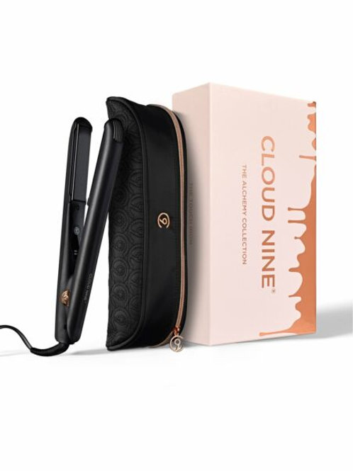 Cloud Nine Touch Iron ALCHEMY COLLECTION