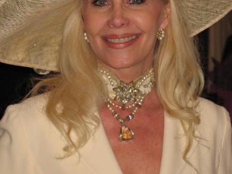 Karen Cantrell Armorial