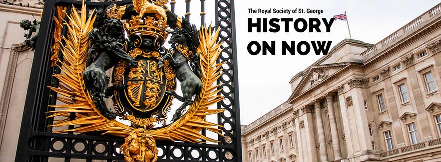 Royal Gates Of St. George