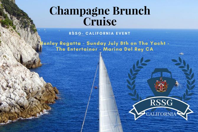 Champagne Brunch Cruise