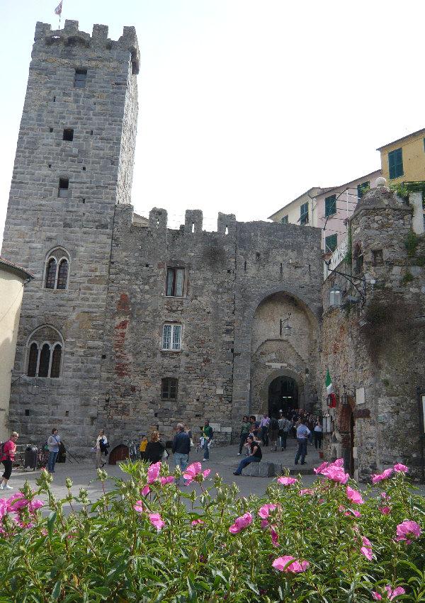 Torre Capitolare di Portovenere