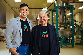 Renowned international investor Jim Rogers joins Life3 Biotech's Board of Investors