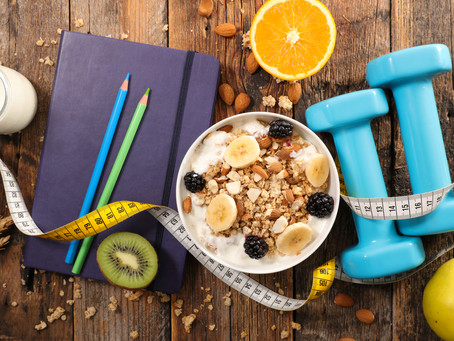 3 Easy Tips to Help You Properly Fuel Pre- and Post-Exercise