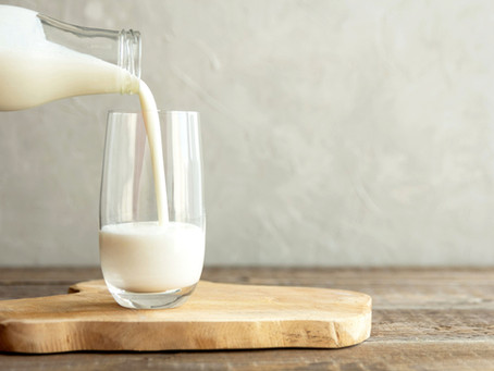 Don't Cry Over Spilt Milk! Comparing Milk and Other Alternatives