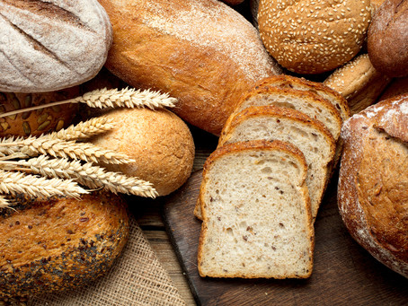 What's the Deal with Sprouted Grain Bread?