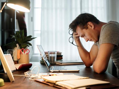 5 Ways to Avoid Burnout