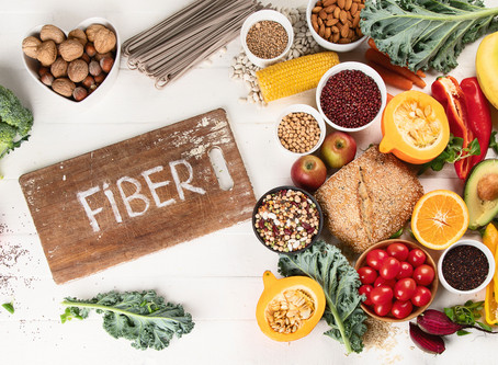 Supercharge Your Health With Fiber
