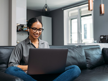 5 Mindfulness Tips for Working From Home