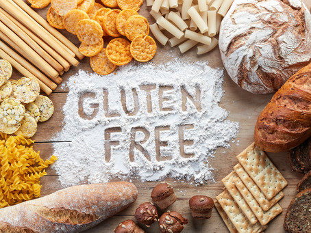 Is Going Grain Free Right for Your Health?