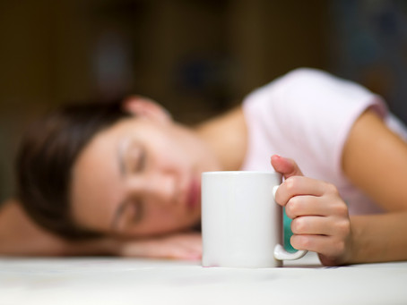Caffeine and Sleep: The Happy Medium