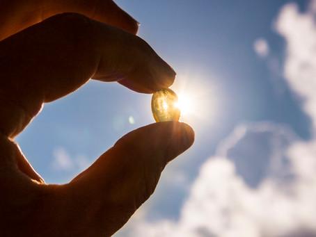 Vitamin D: Improving Health Through Food and Sunshine