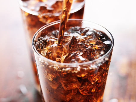 Diet Soda: This Fad Needs to Fizzle Out