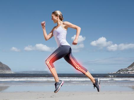 Build Bone Density with Strength Training