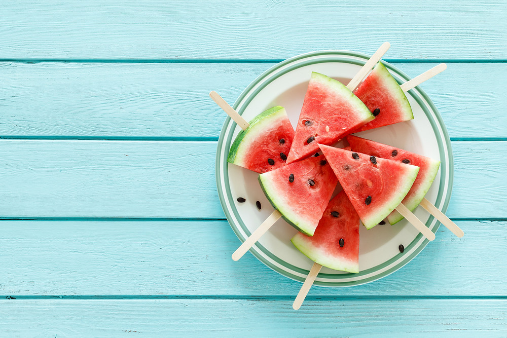 watermelon, hydrating, antioxidant, watermelon recipes