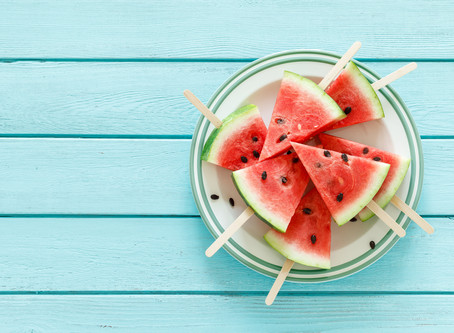 The Wonders of Watermelon