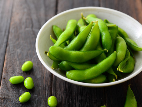 All About Edamame