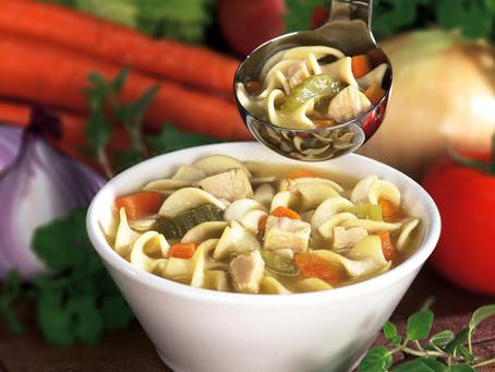 How to Make Homemade Soup