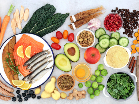 What You Need to Know About the Blue Zone Diet
