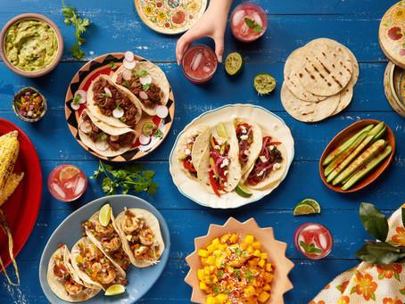 Eat Healthy This Cinco de Mayo