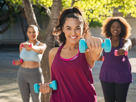 5 Tips to Achieve Your Health Goals