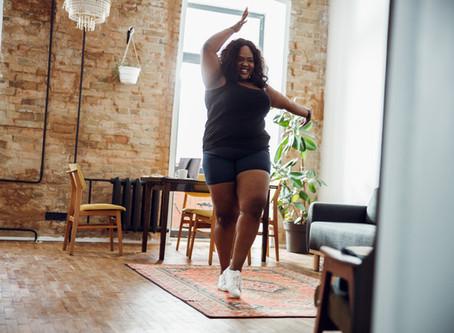 Enjoy Exercise with Joyful Movement