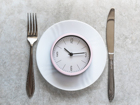 Intermittent Fasting: The Fast or the Furious?