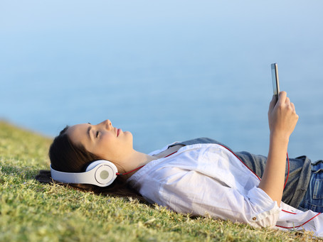 Mindfulness Apps: Download Living in the Moment