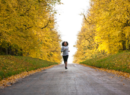 9 Ways to Keep Your Exercise Habits From Falling Like the Autumn Leaves