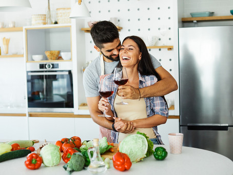 8 Ways to Stay Healthy this Valentine's Day