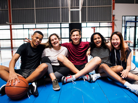 Growing Pains: Supporting your Teen's Nutrition and Wellness