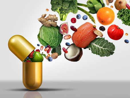 What's Up with Supplements?