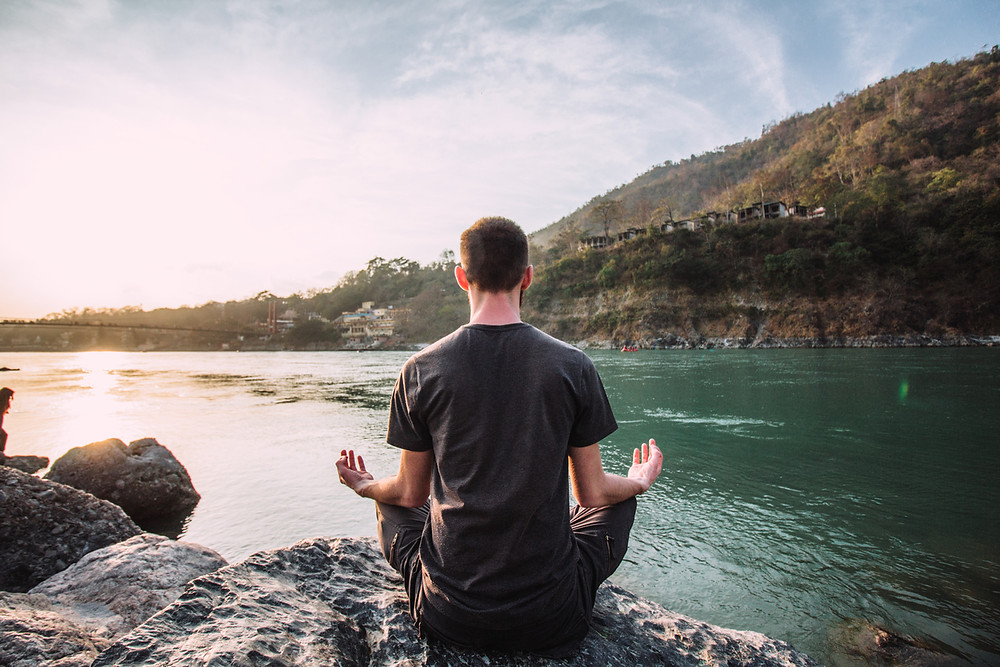 meditation for stress and anxiety, meditation practices for clearer minds