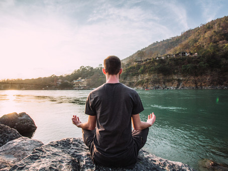 How Meditation Could Change Your Life