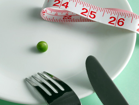 Don't Fall for Fad Diets