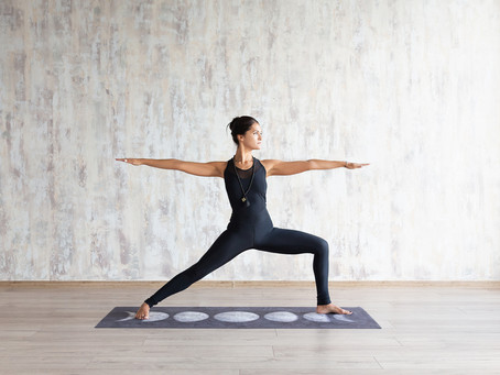 7 Reasons to Practice Yoga