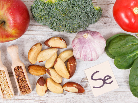 Selenium: Trace Mineral with Big Benefits